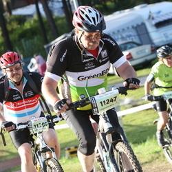 Cycling 90 km - Morgan Olsson (11208), Alf Olsson (11247)