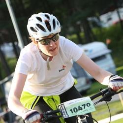 Cycling 90 km - Agneta Larsen (10470)