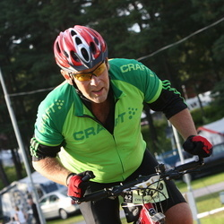 Cycling 90 km - Christer Backman (13460)