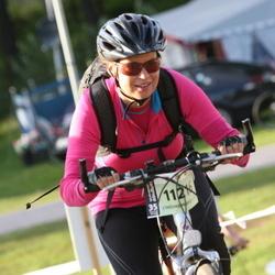 Cycling 90 km - Cecilie Halvorsen (11216)