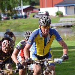 Cycling 90 km - Bo Pettersson (864)
