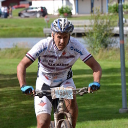 Cycling 90 km - Anders Larsson (954)