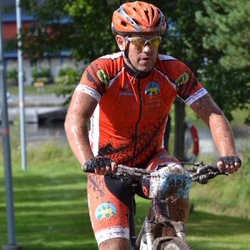Cycling 90 km - Anders Lundin (884)