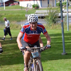 Cycling 90 km - Eirik Tandrevold (801)