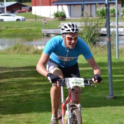 Cycling 90 km - Christer Pantzar (2214)