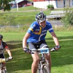 Cycling 90 km - Christer Morell (928)
