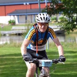 Cycling 90 km - Henrik Hjelte (1303)