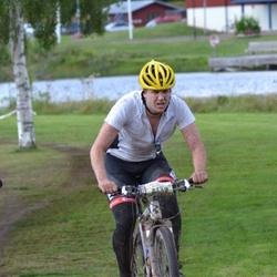 Cycling 90 km - Fredrik Zetterlund (2139)