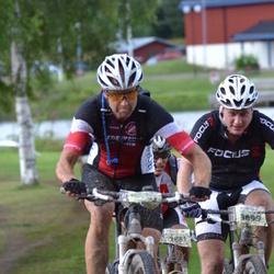 Cycling 90 km - Christian Eriksson (3099)