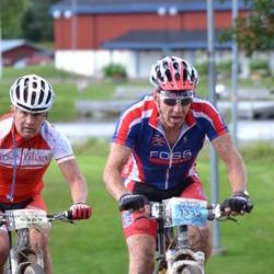 Cycling 90 km - Eivind Molteberg (1355)