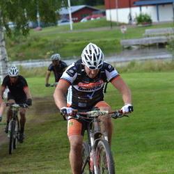 Cycling 90 km - Björn Ferm (2857)