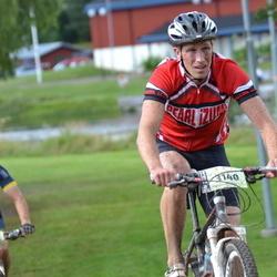 Cycling 90 km - Henrik Jäderström (3140)