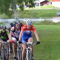 Cycling 90 km - Albin Ahlbäck (3113)