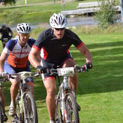 Cycling 90 km - Henrik Olofsson (2135)
