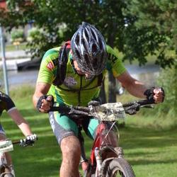 Cycling 90 km - Christian Jernlid (2582)