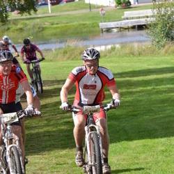 Cycling 90 km - Christoffer Fornander (3101)