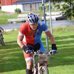 Cycling 90 km - Anders Löwgren (2338)