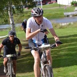 Cycling 90 km - Henrik Billingfors (2541)