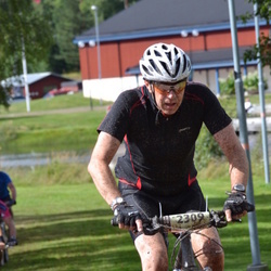 Cycling 90 km - Anders Olsson (2309)