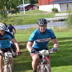 Cycling 90 km - Christer Kannisto (2578)