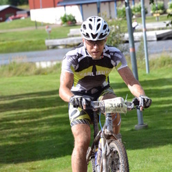 Cycling 90 km - Andreas Lind (3141)