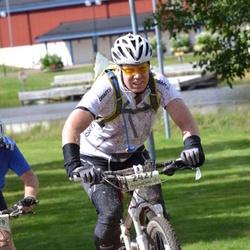 Cycling 90 km - Björn Andersson (2427)