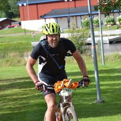 Cycling 90 km - Mats Boström (2367)