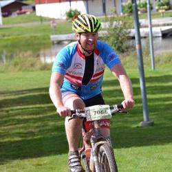 Cycling 90 km - Henrik Gustafsson (7066)