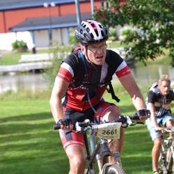 Cycling 90 km - Åke Larsson (2661)