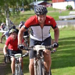 Cycling 90 km - Henrik Göthberg (3097)