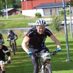 Cycling 90 km - Anders Larsson (3098)