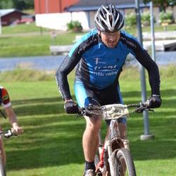 Cycling 90 km - Fredrik Lunde (3037)