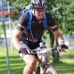 Cycling 90 km - Arve Remi Sehl (3828)