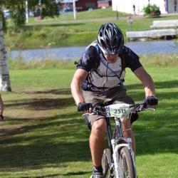 Cycling 90 km - Daniel Ring (2511)