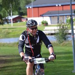 Cycling 90 km - Åke Lindkvist (2777)
