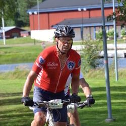 Cycling 90 km - David Jönsson (814)