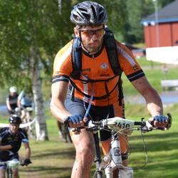 Cycling 90 km - Henrik Johansson (2410)