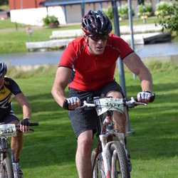 Cycling 90 km - Anders Stegelius (3477)