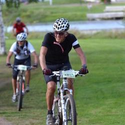 Cycling 90 km - Bjørn Bakken (2814)