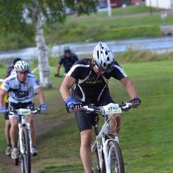 Cycling 90 km - Jarmo Rikard Perätalo (2747)