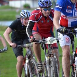 Cycling 90 km - Anders Sandberg (3367)