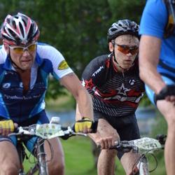 Cycling 90 km - Erik Nygren (3751)