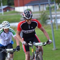 Cycling 90 km - Christer Norin (3484)