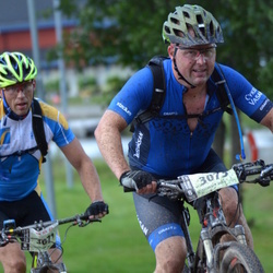 Cycling 90 km - Anders Lindgren (3075)