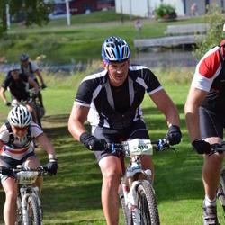 Cycling 90 km - Henrik Nilsson (2418)