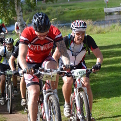 Cycling 90 km - Christer Tjäder (3365)