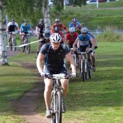 Cycling 90 km - Henrik Gille (3685)