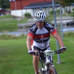 Cycling 90 km - Arne Swartling (2842)