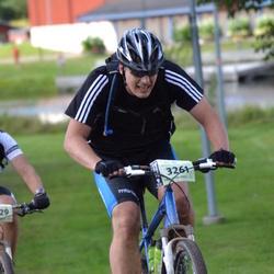 Cycling 90 km - Fredrik Perbo (3261)