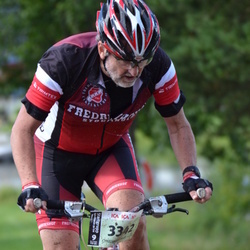 Cycling 90 km - Anders Sohlberg (3342)